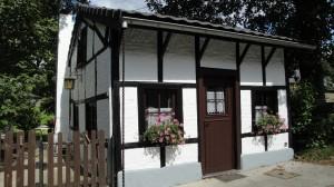 La mini maison