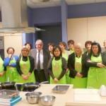 Cours de  cuisine Vivacook Ans