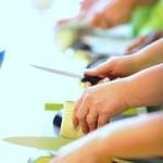 Team cooking, concours de cuisine  pour les entreprises